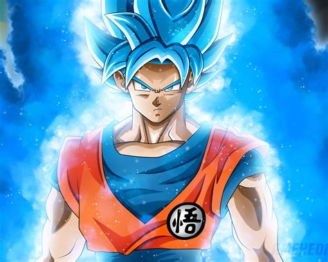 japan anime dragon ball super goku preview