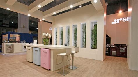 home design show nec smeg once again putting the grand in grand design smeg uk
