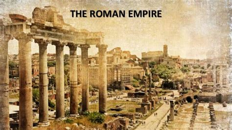 rome a history in history year 9 the roman empire