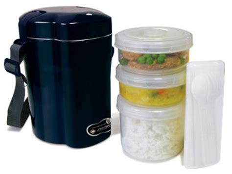 Tempat Bekal Makanan Higienis Murah Wadah Plastik Lunch Box 350ml lunch box praktis plus hangat