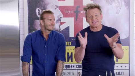 Beckham Erabelle 1549 david beckham and gordon ramsay go to in cook ladbible