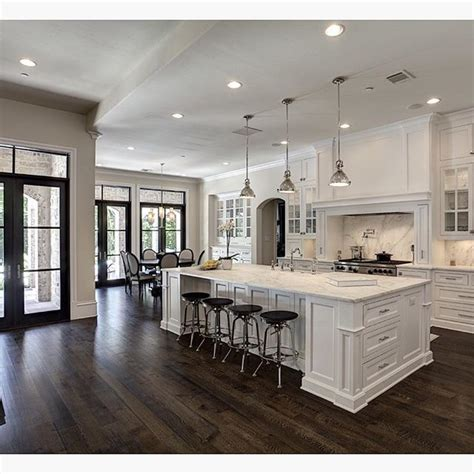 hardwood floor in kitchen floor amazing wood floor kitchen stunning wood floor
