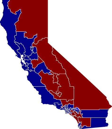house of representatives by party united states house of representatives elections in california 2014 wikipedia