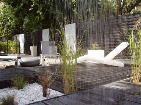Idee Agencement Jardin by Agencement De Jardin Exterieur Jardin Japonais Reference