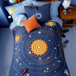Space Themed Bedroom How To Decorate A Space Themed Bedroom For Your Kid