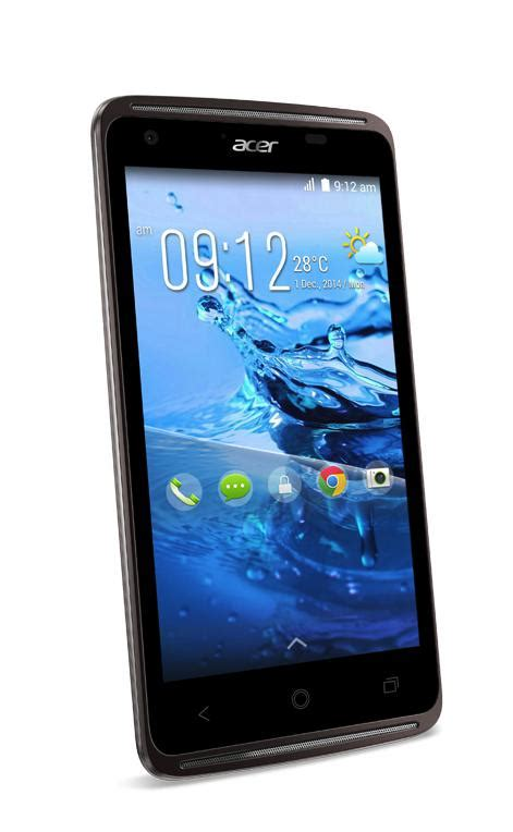 Acer Liquid Z410 4g Lte acer announces liquid z410 smartphone with dts and 64 bit