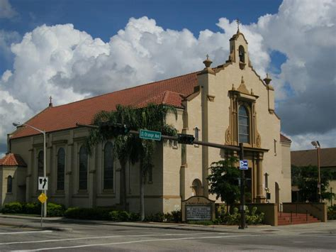 catholic churches in sarasota fl