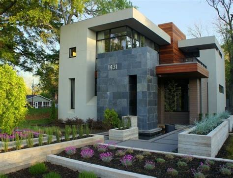 best 25 small modern houses ideas on modern