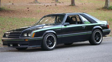 1980 mustang cobra for sale 1980 mustang cobra turbo