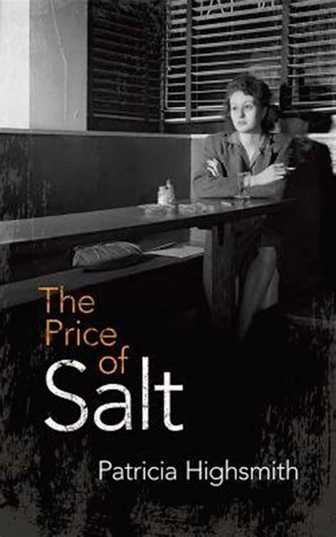 the price of salt reads 2015 s bazaar