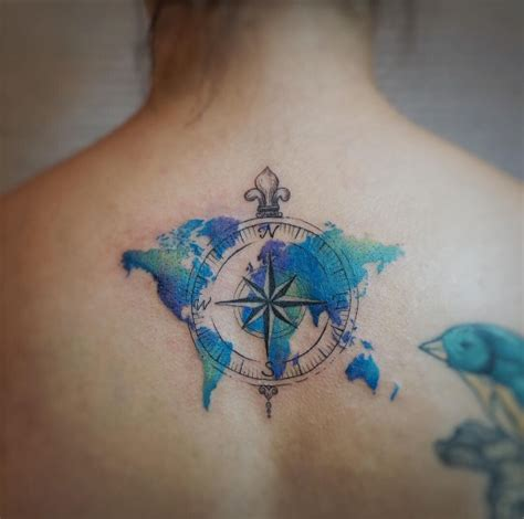 watercolor tattoo g teborg 101 girly tattoos you ll wish you had this summer
