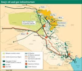 kurdish forces move to protect iraq s kirkuk hub