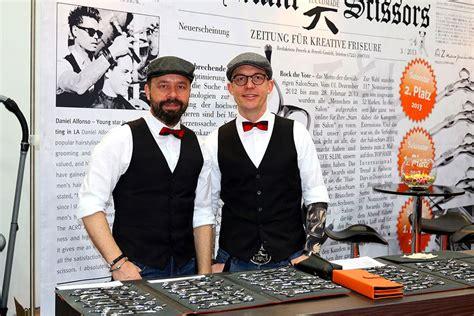 Friseur Ottobrunn Galerie Barbering Silke Heide Friseur Amp Barber Shop