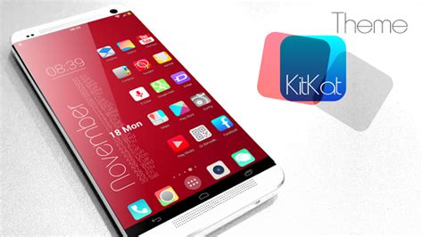themes for android kitkat mobiles android kitkat os official launcher theme xcitefun net