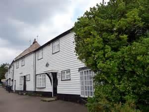 clapboard cottages hunsdon 169 christine matthews