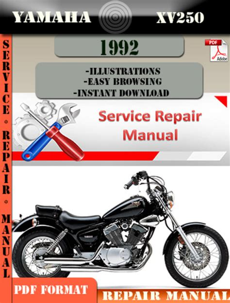 service manual auto repair manual free download 1992 toyota land cruiser security system yamaha xv250 1992 digital service repair manual download manuals