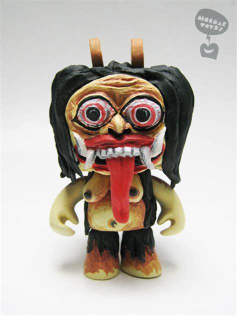 Masker Buto Ijo ghost on behance