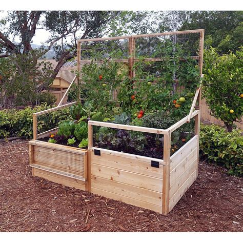 costco raised bed costco garden bed 28 images lapp structures raised