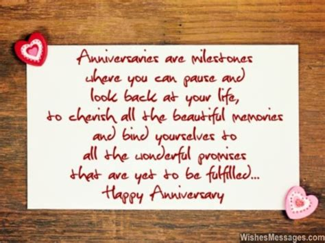 lovely wedding anniversary quotes  parents buzz
