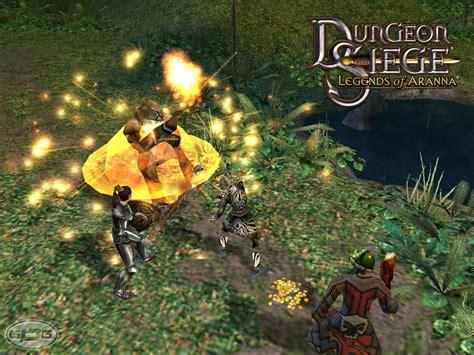 Martians Siege legends of aranna free dungeon siege legends of aranna