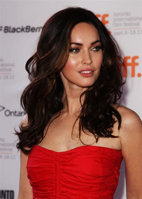 foxy hair color style 2014 2016 why megan fox is a future oscar nominee in the making