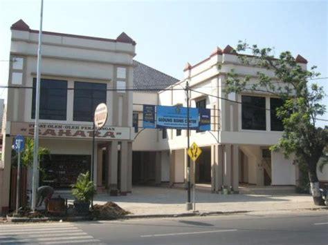 Santika Syari hotel syari ah kota batik pekalongan pekalongan