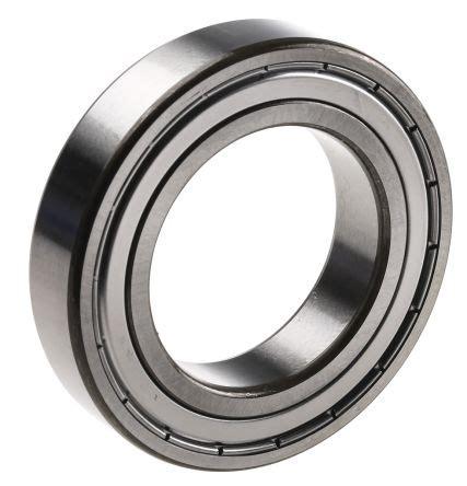 6009 2z c3 groove bearing 6009 2z c3 45mm i d 75mm o d skf