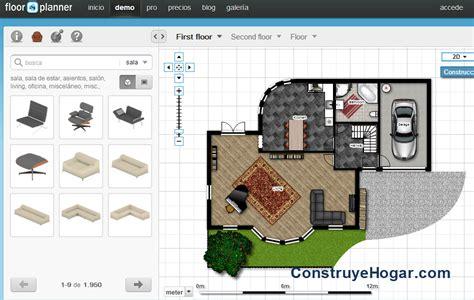 programa para hacer planos de casas aplicaciones para hacer planos de casas gratis construye hogar