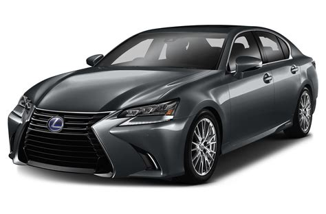 lexus sedan 2016 lexus gs 450h price photos reviews features