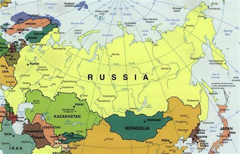 russia map borders 10 maximum borders countries top 10s