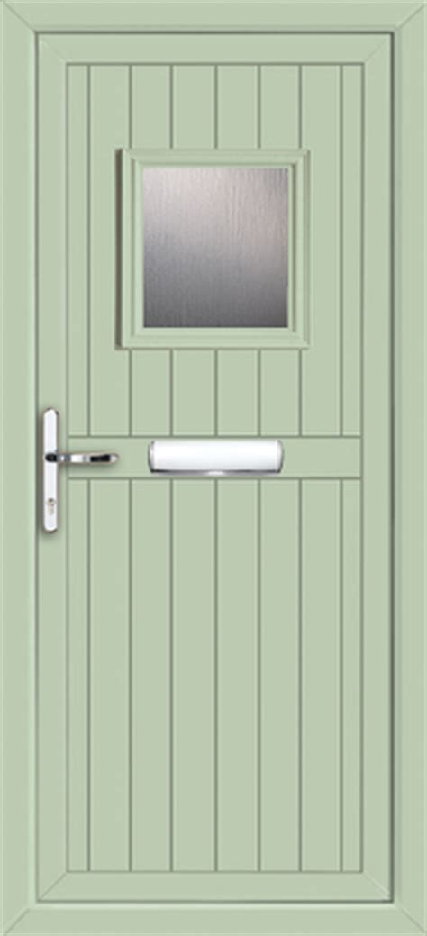 Light Green Upvc Door Green Upvc Front Doors