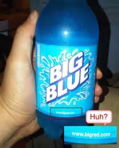 Big Blue by Big Blue Yamasaki Me
