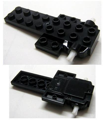 Lego 40192 250 Gto Pullback bricker part lego 10039c01 pullback motor 8 x 4 x 2 3