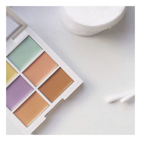 nyx color corrector best 25 nyx colour correcting palette ideas on
