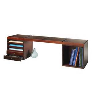Ballard Designes furniture gt office furniture gt hutch gt desktop hutch