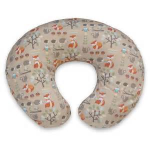 original boppy pillow slipcover classic fox fo target