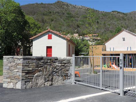 Murs De Cloture by Murs De Cl 244 Ture Abps