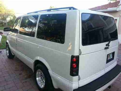 2002 chevy astro and gmc safari van shop manual set repair service minivan ebay buy used 2002 chevy astro ls van excellent condition seats 8 runs perfect gmc safari in