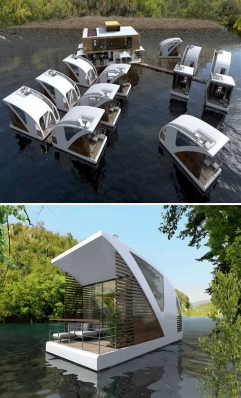 floating hotel with catamaran apartments by salt water 10 best distinctive floating hotels around the world