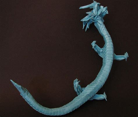 Origami Ryujin 3 5 Diagram Pdf - the origami forum view topic satoshi kamiya ryu zin cp