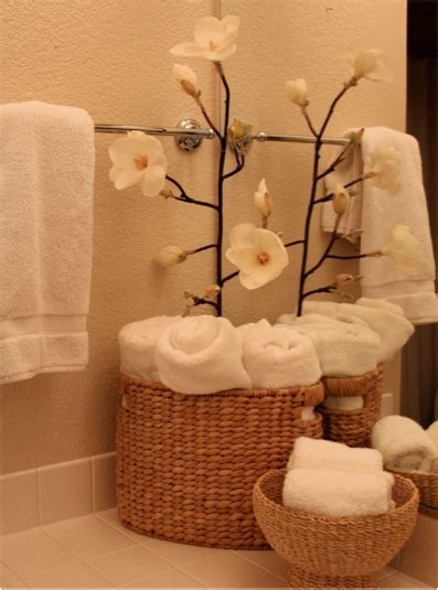 marvelous Bathroom Ideas For Small Bathrooms #2: declutter+basket.png