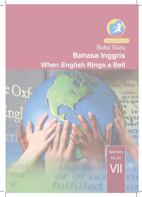Buku Bahasa Inggris Smp Kelas 2 Bright Erlangga contoh rpp kurikulum 2013 bahasa inggris smp kelas 7 the knownledge