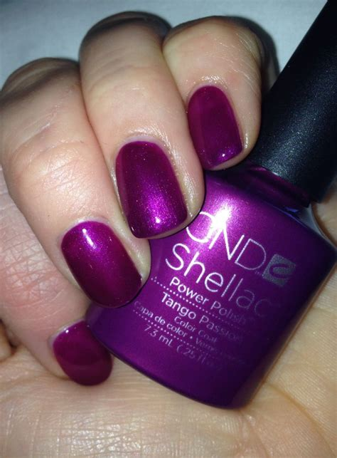 80 best shellac nail colours images on shellac