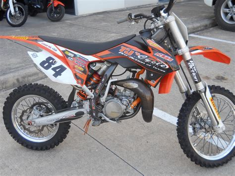 Ktm 105 Sx For Sale 2014 Ktm 105 Sx Gallery