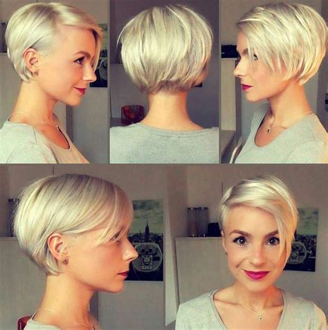 short hairstyles womens 2017 fashion and women