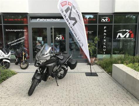Honda Motorrad Pasing by Motorr 228 Der Fahrschule M1