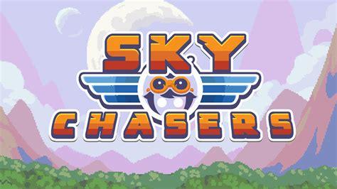 sky chasers sky chasers il gioco reso famoso grazie ad ios disponibile da oggi per windows 10 pc al