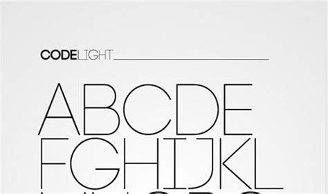 font design html code free creative fonts every designer should download