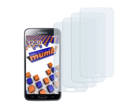 Samsung Galaxy S 5 Weiß 1548 by Wie Sein Smartphone Richtig Sch 252 Tzt Displayschutzfolien