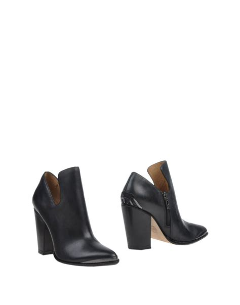 house of harlow shoes lyst house of harlow 1960 shoe boots in black